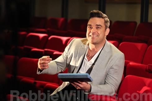 Robbie BBC