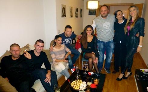 Family & Cia