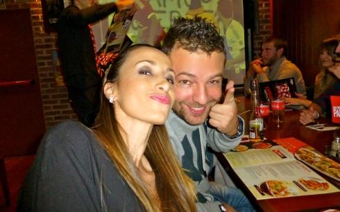 Paty y Juanjo