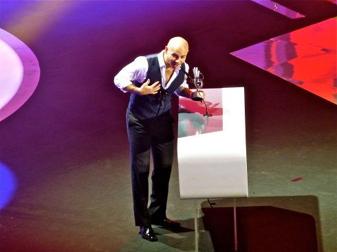 Pitbull Premio