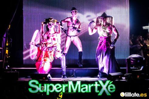 SuperMartXé Tilllate 3