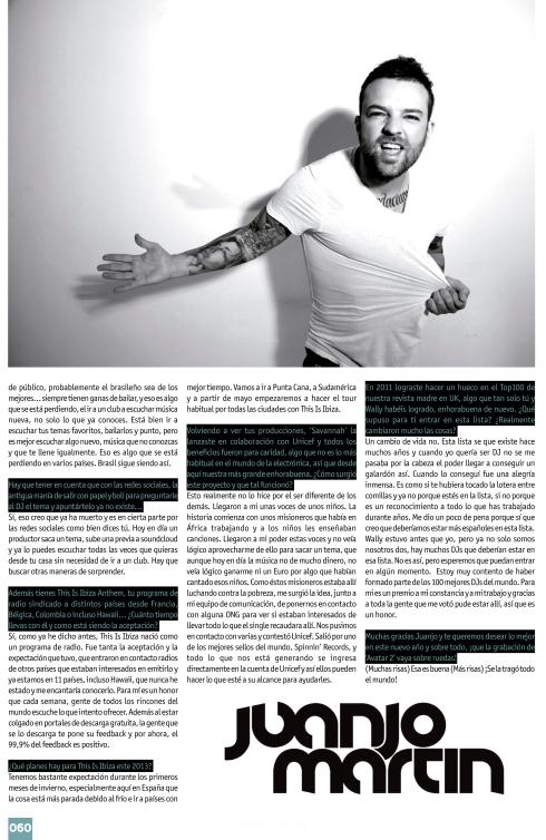 Entrevista JM