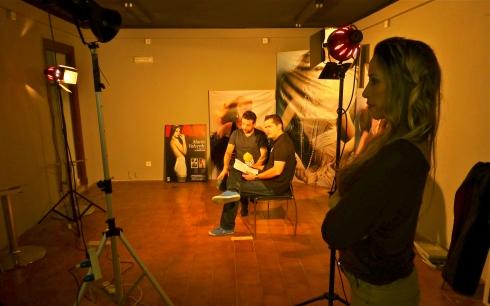 Paty entrevista