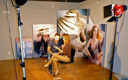 Paty y Juanjo Entrevista