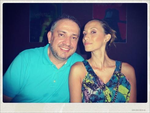 Hemos sobrevivido a una noche con Paris Hilton!!! yuuuuhhhuuu!!