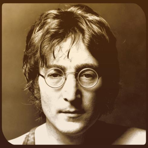 John Winston Lennon 9/10/1940 –  8/12/1980