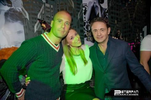 Con Yago GH12 Y Pietro