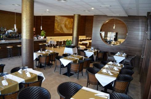 Restaurante ' La Cerdanya' ©La Cerdanya Restaurant