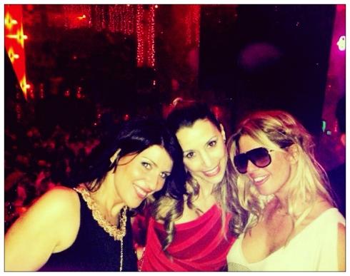 Estas tres chicas prometen……. devils!!!